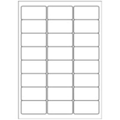 3x8 label template adresetiketten 24 per pagina 1 avery templates