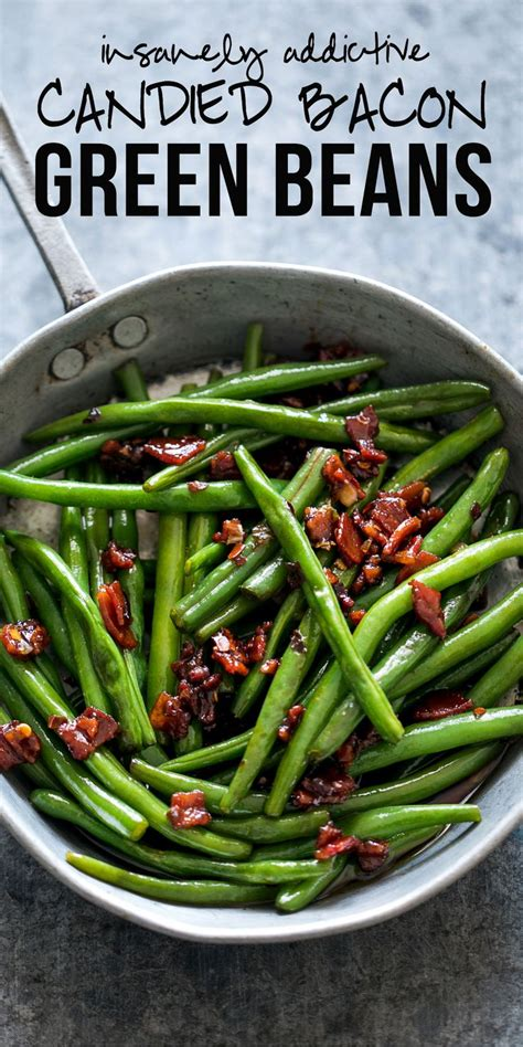 Fashioned Side Garlicky Green Beans by Best 25 Garlic Green Beans Ideas On Green