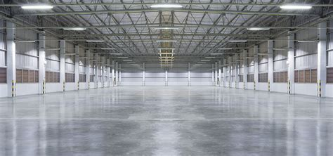 Industrial Flooring by Higher Ground Floors Residential Commercial