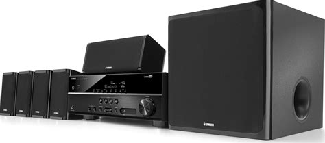 yamaha yht 4920u 5 1 ch home theater system accessories4less