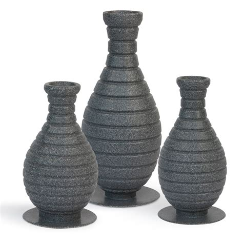 Chagne Colored Vases by Outdoor Vase Fountains Vase Water Outdoor