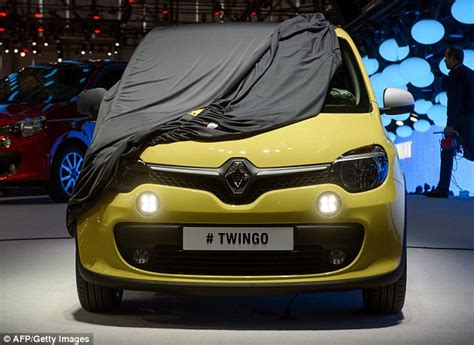Renault Shares Renault Shares Plunge Following Emissions Probe