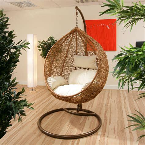 Hanging Chairs Indoor » Home Design 2017
