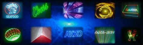 laser show software and laser light show