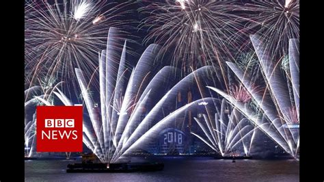 is new year celebrated in hong kong new year 2018 hong kong s celebration news