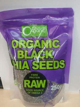 Organic Chia Seeds 250gr hạt chia organic 218 c 250gr tem xanh hatoccho 090