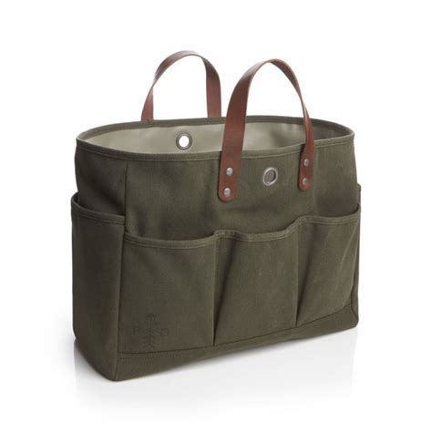 Garden Tote 301 moved permanently