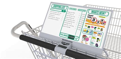 digital shopping digital shopping cart on behance