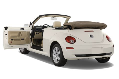 volkswagen convertible feature flick jay leno compares 2012 volkswagen beetle to
