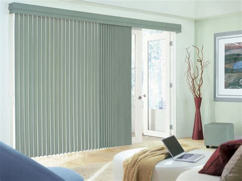 choosing window treatments the pros and cons of choosing vertical blinds for your