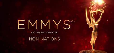 lista completa de nominados a los premios emmy 2018 lista de nominados a los premios emmy 2016 bekia