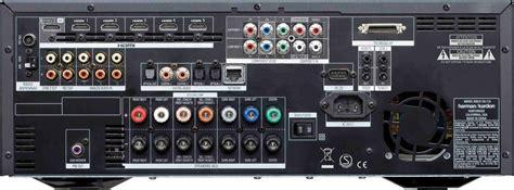 audio centre harman kardon avr  home theater system