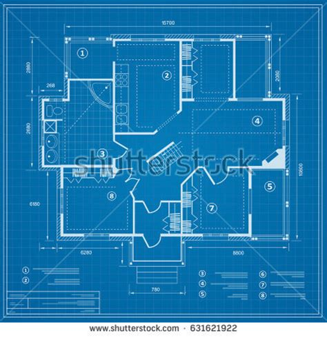 blueprint for homes blueprint stock images royalty free images vectors