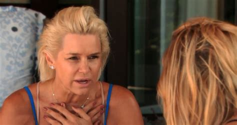 yolanda foster shape face yolanda foster addresses pain of divorce the real