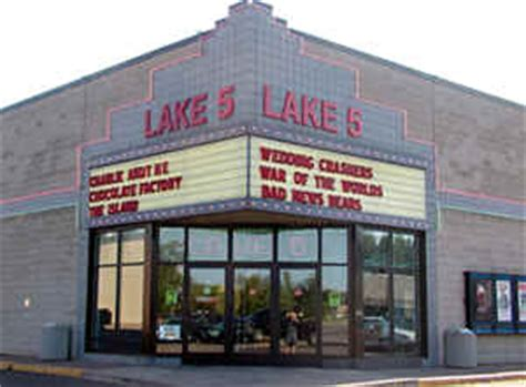 camino real cinemas showtimes lake 5 theatre forest lake mn