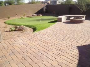 Backyard Day Az Area Backyard Landscape Design Ideas And News