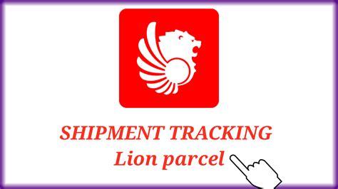 lebih akurat cek resi lion parcel menggunakan system