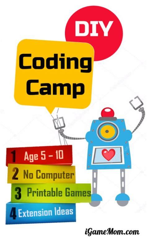 diy computer coding c at home