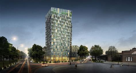Frey Architekten frey architekten projekte smart green tower