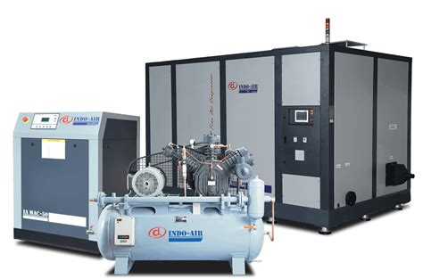 industrial air compressor manufacturers india ahmedabad supplier of booster small air compressor
