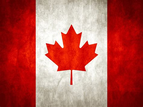 canada powerpoint template canada flag ppt backgrounds canada flag ppt photos