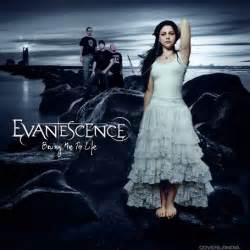 Evanescence bring me to life hot music charts