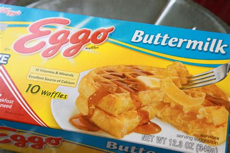 Toaster Set How To Cook Eggos In The Microwave