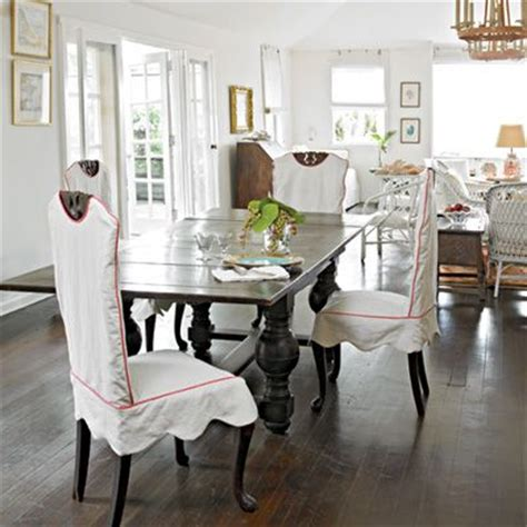 7 charming florida houses chair slipcovers chairs