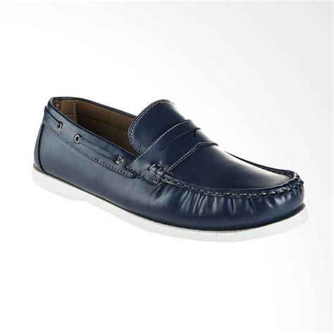 Sepatu Pria Blue jual bata kosov sepatu slip on pria blue 8319412
