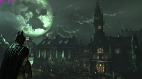 wallpaper batman arkham asylum batman arkham asylum wallpaper