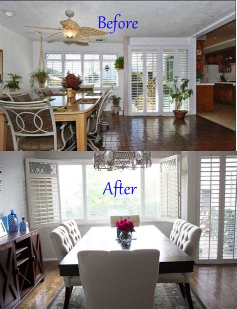 dining room makeover pictures before and after dining room makeover mama in heels