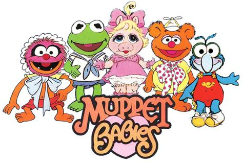 muppet babies five disney animated tv reboots we re begging for the