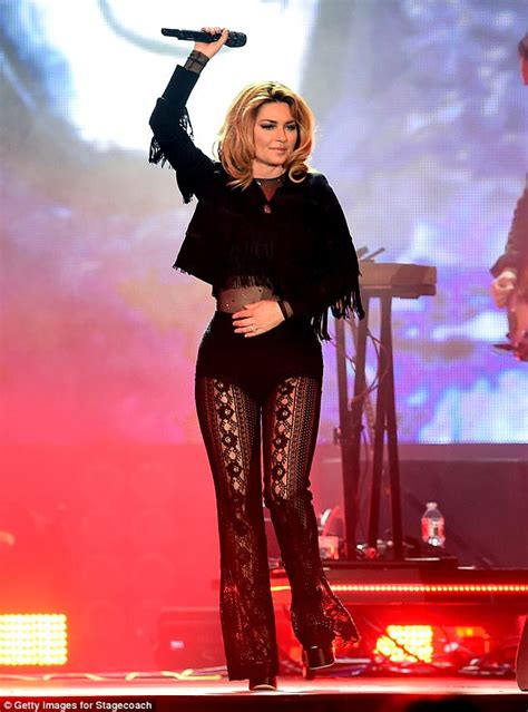 best of shania shania discusses lyme disease and ex
