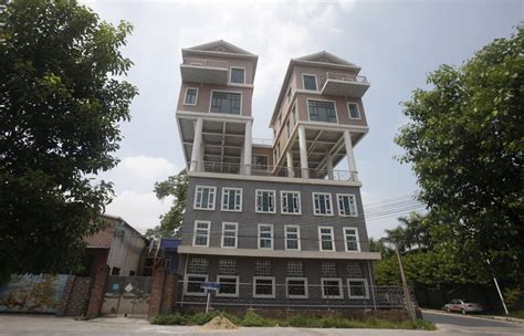 global houses 16 wacky houses from around the globe architecture design