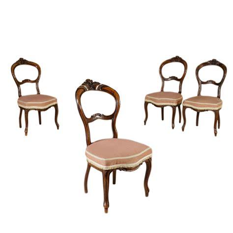 groppo sedie gruppo di quattro sedie sedie poltrone divani