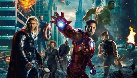 film seri avenger film film marvel paling ditunggu boombastis portal