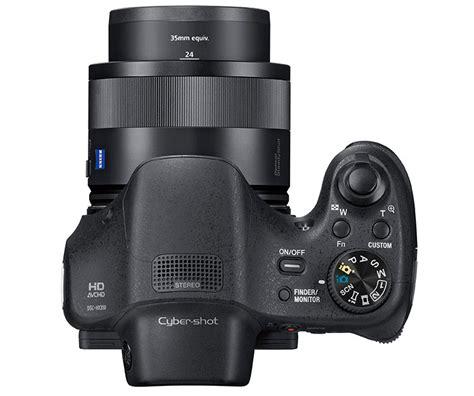 Kamera External Sony sony hx350 bridge kamera mit 24 1200mm zoom fotointern