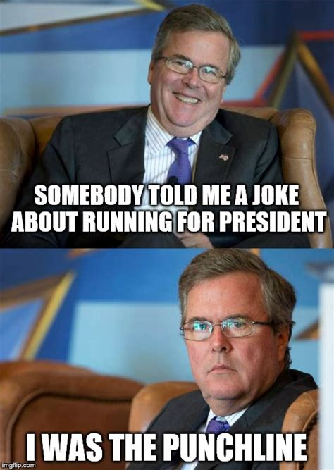 Jeb Bush Memes - hide the pain jeb imgflip