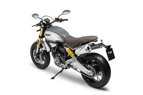 Ducati Motorrad 2018 by 2018 Ducati Scrambler 1100 The Most Powerful Ducati