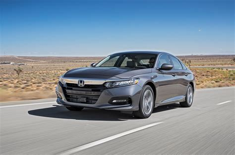 2019 Honda Accord by Honda Accord 2019 Price Top Speed Specifications Interior