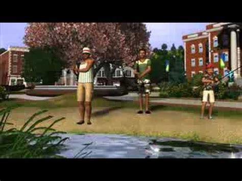 modifica wii giardini the sims 3 trucchi games4all