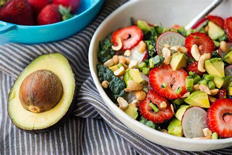 top 10 best summer salads her beauty