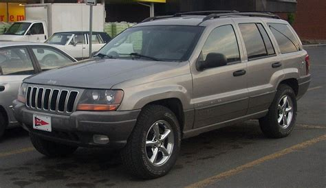 books about how cars work 2003 jeep grand cherokee navigation system file 99 03 jeep grand cherokee laredo jpg wikimedia commons