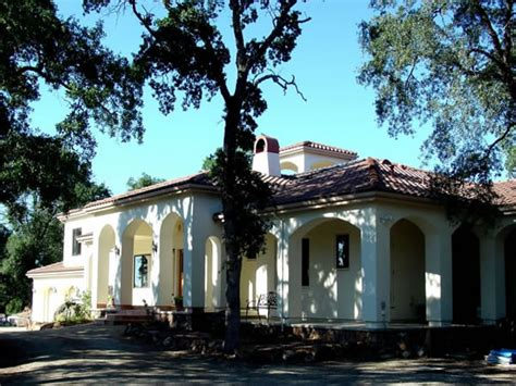 mission style home spanish mission style house plans modern spanish mission