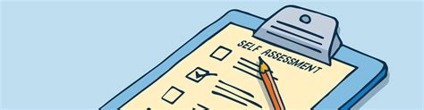 self assessment self assessment be ahead of the in 2017 how to