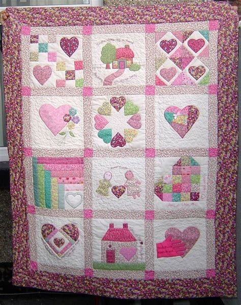 Quilting Baby Quilts 25 best ideas about quilts on children