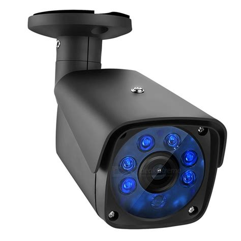 Cctv 1080p 2 0mp 6 cotier 1080p 2 0mp bullet security cctv with 1 2 7