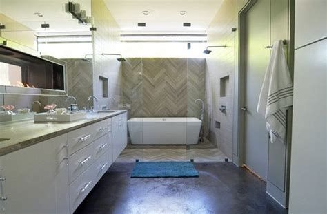 long thin bathroom how you can make the tub shower combo work for your bathroom
