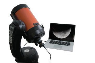 celestron neximage 5mp solar system imager telescope