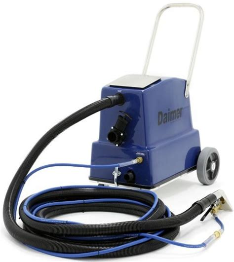 water carpet extractor daimer xtreme power xpc 5700u